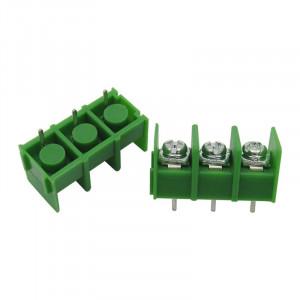 Listwa barierowa PCB 3 PIN r.8.5mm