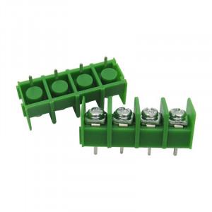 Listwa barierowa PCB 4 PIN r.8.5mm