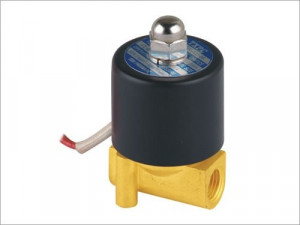 Elektrozawór 12V 0~10kg/cm2 2W-025-08