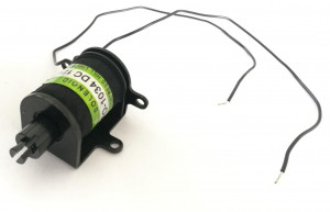 Elektromagnes ciągnący 12V 0.9kg