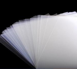 Folia termotransferowa A4 do płytek drukowanych