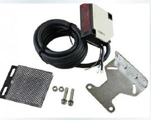 Czujnik fotoelektryczny SPDT E3JK-R4M1 zasilanie 230V AC