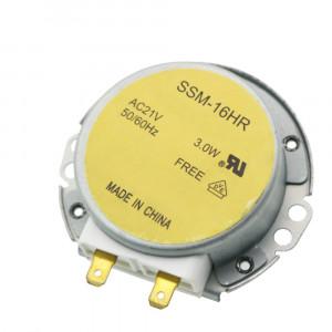 Silnik do talerza mikrofalówki SSM-16HR
