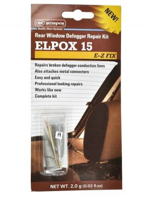 Klej elektroprzewodzący ELPOX 15