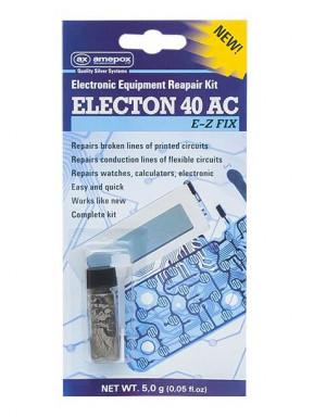 Lakier elektroprzewodzący ELECTON 40AC