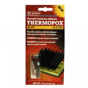 Klej termoprzewodzący THERMOPOX 85CT 5g