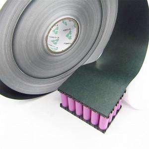 Podkładka izolująca do akumulatorów 12cm, długość 1m