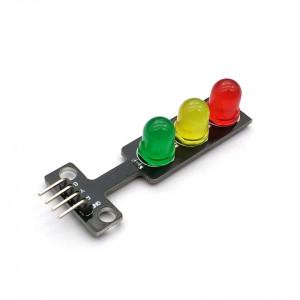 Moduł sygnalizacji świetlnej LED 5V