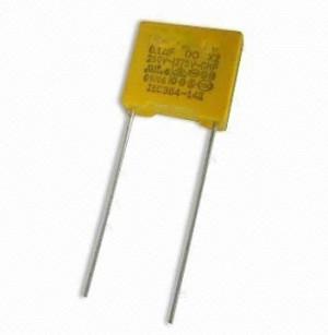 Kondensator MKP 22nF/275VAC R=10mm opak=100 szt