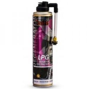 LPG regenerator, dodatek do paliwa 200ml