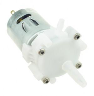 Mini pompka do cieczy 3-6V 30L/h