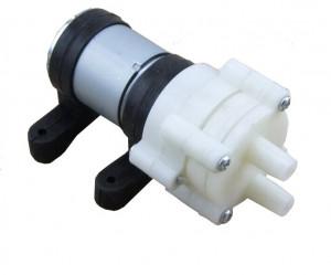 Mini pompka do cieczy 12V 105L/h