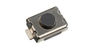 Tact switch SMD 3x4mm h=2mm opak=100 szt