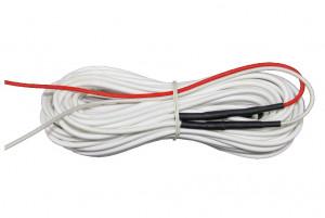 Przewód grzewczy 12V 24W 3m