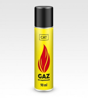 Gaz do zapalniczek 90ml