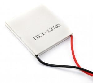 Ogniwo Peltiera 12V 27W TEC1-12703