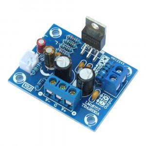Moduł wzmacniacza audio 20W LM1875 (KIT- do samodzielnego złożenia)