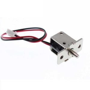 Elektrozamek/rygiel do drzwi 12V HD2013