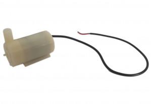 Mini pompka do cieczy 5V zatapialna, pozioma 80L/h