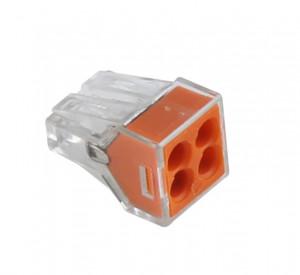 Szybkozłączka elektryczna typ 104 4PIN