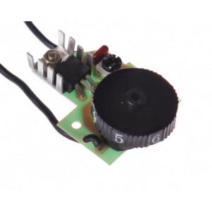 Regulator obrotów 6A/230V do szlifierek/polerek