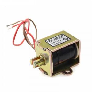 Elektromagnes ciągnący 230V 4.9N SAL-03