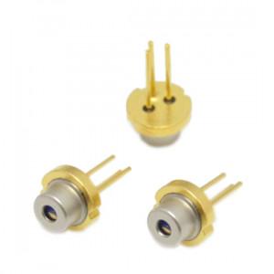 Laser 3V moc:100mW 650nm czerwony PCB
