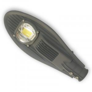 Lampa uliczna LED 230V 30W biały neutralny COB