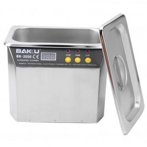 Myjka ultradźwiękowa BK-3550 50W 700ml