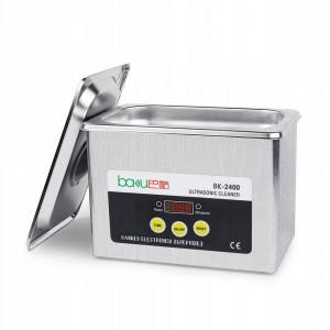 Myjka ultradźwiękowa BK-2400 35W 800ml