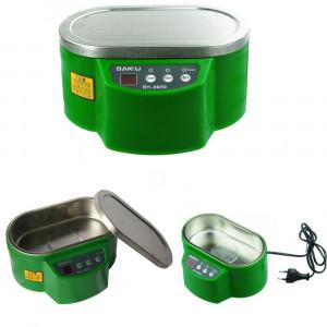 Myjka ultradźwiękowa BK-9050 50W 500ml