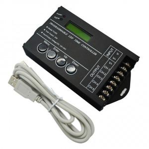 Sterownik oświetlenia 12-24V TC420 5 kanałów