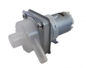 Mini pompka do cieczy 8-18V DB-2 100L/h