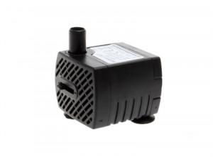 Mini pompka do cieczy zatapialna 230V 150L/h MY-016