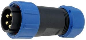 Wtyk hermetyczny 6 PIN SP2110