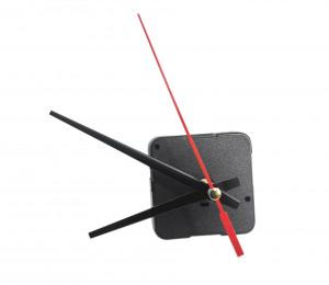 """Mechanizm kwarcowy zegara """"668"""" ze wskazówkami prostymi"""