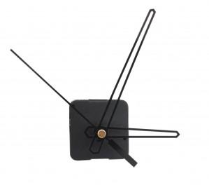 """Mechanizm kwarcowy zegara """"8828"""" ze wskazówkami ozdobnymi MK6"""