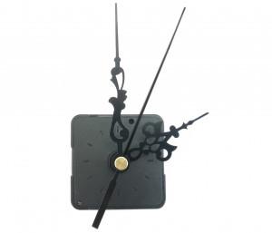 """Mechanizm kwarcowy zegara """"188"""" ze wskazówkami ozdobnymi MK11"""