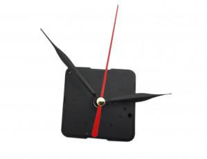 """Mechanizm kwarcowy zegara """"188"""" ze wskazówkami prostymi MK12"""