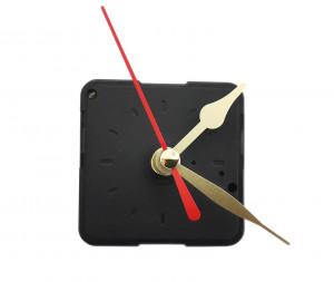 """Mechanizm kwarcowy zegara """"188"""" ze wskazówkami ozdobnymi MK13"""