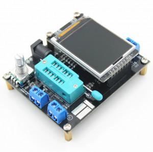 Miernik elementów elektronicznych GM328A