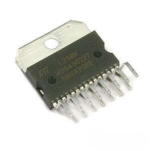 L298 ( L298N SGS L=25szt )