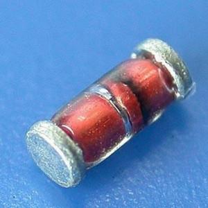 Dioda 1N4148-SMD (4148G) SOD80 SEMTECH opak=100 szt
