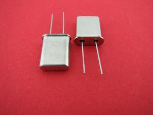 Kwarc 2.4576Mhz HC-49