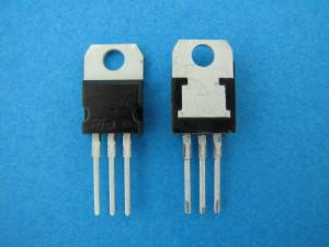 LM317T ( LM317T TO220 STM L=50szt cienk