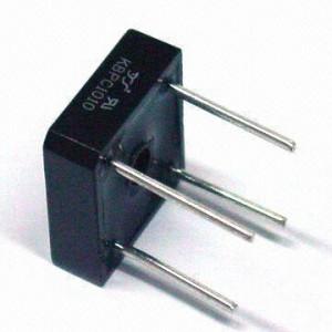Mostek prostowniczy KBPC1010 BR110 10A 1000V