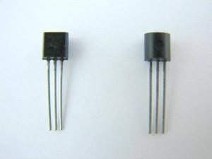 2N5400 (MOT) 120V/0.6A OP=100