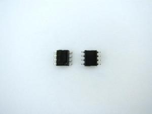 L78L08 SMD ( L78L08ACD SGS SOD89 )