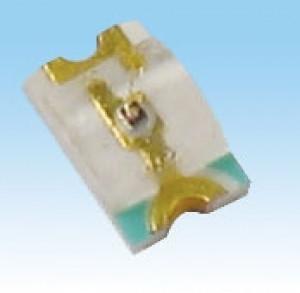 Dioda LED SMD 0805 Zielona opak=100 szt