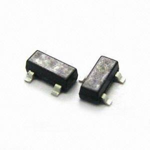 Dioda BAT54C SMD (0.2A 30V) SOT23 NXP opak=100 szt